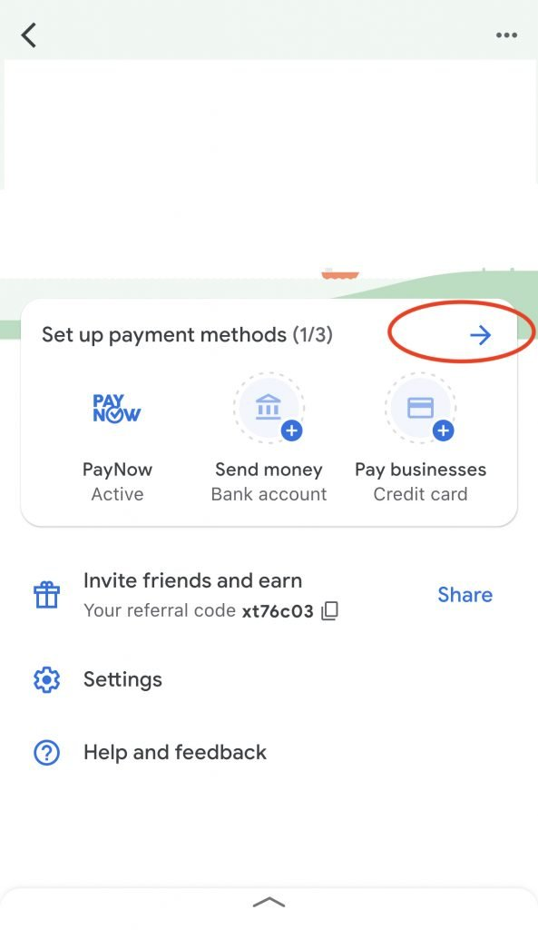 Google Pay Add Payment Method1