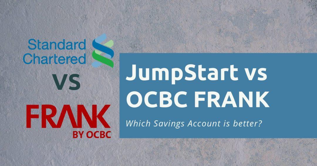 Jumpstart vs OCBC FRANK