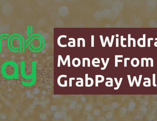 Can I Withdraw Money From GrabPay Singapore