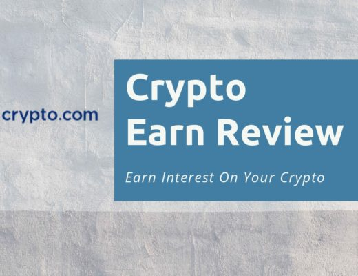 Crypto Earn Review