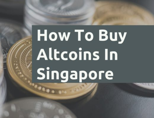 How To Buy Altcoins In Singapore