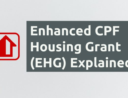 What Is Enhanced CPF Housing Grant