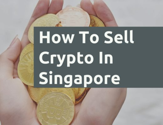 How To Sell Crypto In Singapore