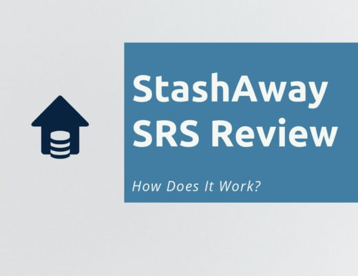 StashAway SRS Review