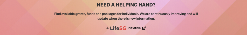 SupportGoWhere Website