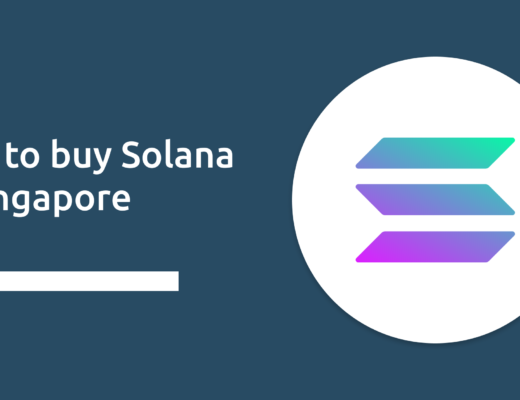 How to Buy Solana In Singapore