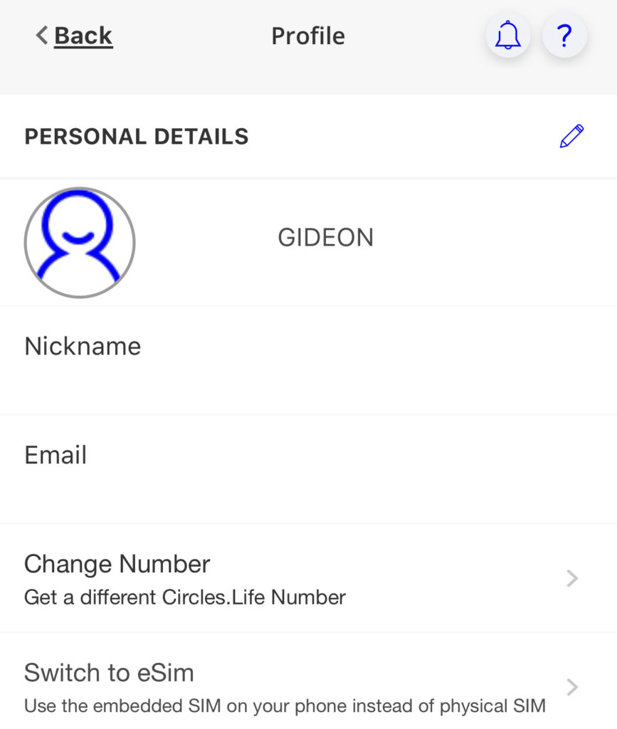 Circles Life Check If Ownership Has Successfully Transferred 1