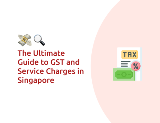 GST Service Charge Ultimate Guide