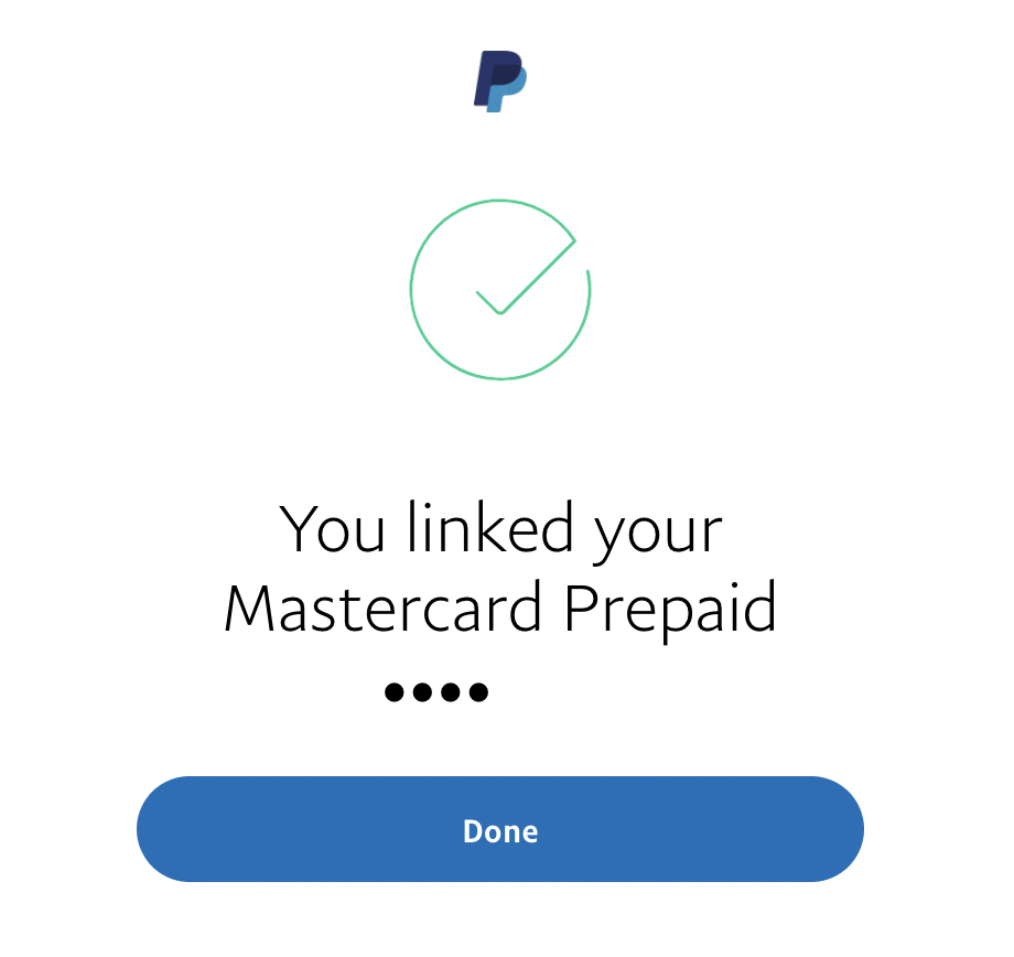 YouTrip Link YouTrip To PayPal