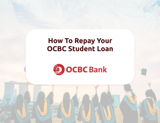 How To Repay OCBC Student Loan