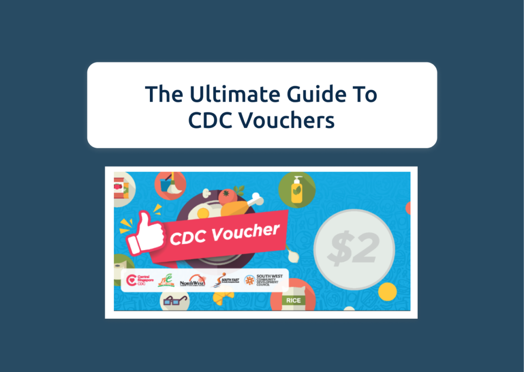CDC Vouchers Ultimate Guide